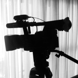 Operador de cámara,Alejandro Martín Producciones.