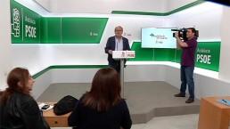 Operador de cámara Freelance Sevilla Alejandro Martin Producciones 38, sucesos.
