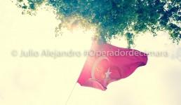 Operador de cámara Freelance Sevilla Alejandro Martin Producciones, Freelance, Turquía