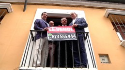 Operador de cámara Freelance Sevilla Alejandro Martin Producciones, Freelance.Politica.