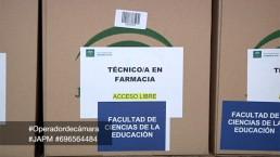 Investigación, Operador de cámara, Sevilla, Freelance, Alejandro Martín Producciones,