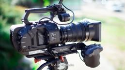 Operador de Cámara, 4k, HD, Televisión, Publicidad, Congresos, Directos, Alejandro Martín Producciones.