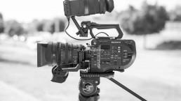 Operador de Cámara, 4k, HD, Televisión, Publicidad, Congresos, Directos, Alejandro Martín Producciones, Eficacia,