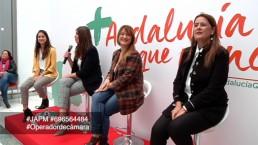 Operador de cámara, Sevilla, Freelance, Alejandro Martín Producciones, Publicamos,
