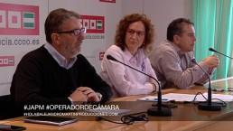 Operador de Cámara, 4k, HD, Televisión, Publicidad, Congresos, Directos, Alejandro Martín Producciones, 4K, Eficacia,