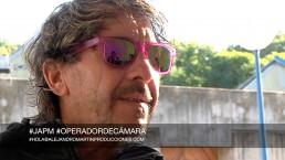 Operador de Cámara, 4k, HD, Televisión, Publicidad, Congresos, Directos, Alejandro Martín Producciones, 4K, Constancia.