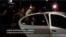 Operador de Cámara, 4k, HD, Televisión, Publicidad, Congresos, Directos, Alejandro Martín Producciones, 4K, Eficacia, Cartuja Center,