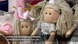 Operador de Cámara, 4k, HD, Televisión, Publicidad, Congresos, Directos, Alejandro Martín Producciones, 4K, Eficacia, Diciembre 2018,