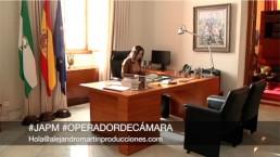 Operador de Cámara, 4k, HD, Televisión, Publicidad, Congresos, Directos, Alejandro Martín Producciones, 4K, Roscón de Reyes.