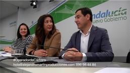 Operador de cámara, Sevilla, Freelance, 4K, Alejandro Martín Producciones, Actualidad,