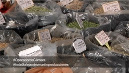 Alejandro Martín Producciones, Material,