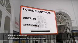 Operador de cámara, Sevilla, Freelance, 4K, Alejandro Martín Producciones, Productoras,