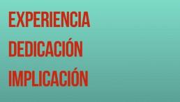 Alejandro Martín Producciones, Profesionales,