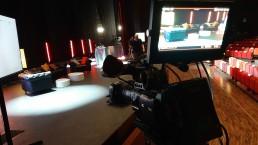 Productora Audiovisual, Operador de Cámara, Alejandro Martin Producciones,