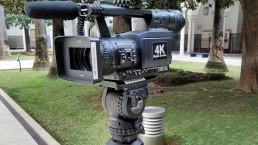 Alejandro Martin Producciones, Productora Audiovisual, Operador de Cámara,