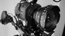 Alejandro Martin Producciones, Productora Audiovisual, Sevilla. Servicios 4k, UHD, HD.