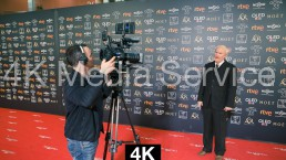Alejandro Martin Producciones, Productora Audiovisual, Sevilla. 4k Media Service, Productora Audiovisual.