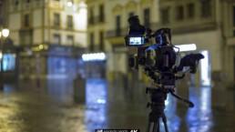 Alejandro Martin Producciones, Operador de Cámara Sevilla, Productora Audiovisual,
