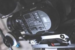 Alejandro Martin Producciones, Productora Audiovisual, Operador de Cámara, Covid-19,