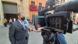 Alejandro Martin Producciones, Gran Poder 400 años, Operador de Cámara, Productora Audiovisual,