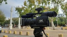 Alejandro Martin Producciones, webs,