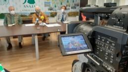 Alajandro Martin Producciones, 4K Media Services, Monitores, Operador de Cámara, Sevila, Productora Audiovisual,